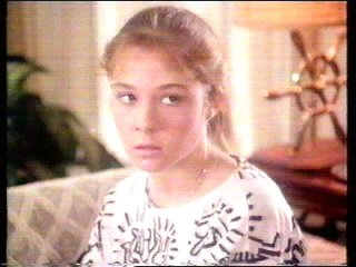 Megan Follows.